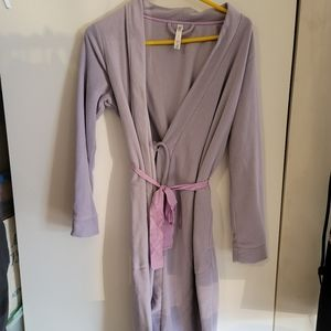 Women's Bath Robe